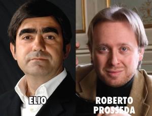 Elio - Roberto Prosseda